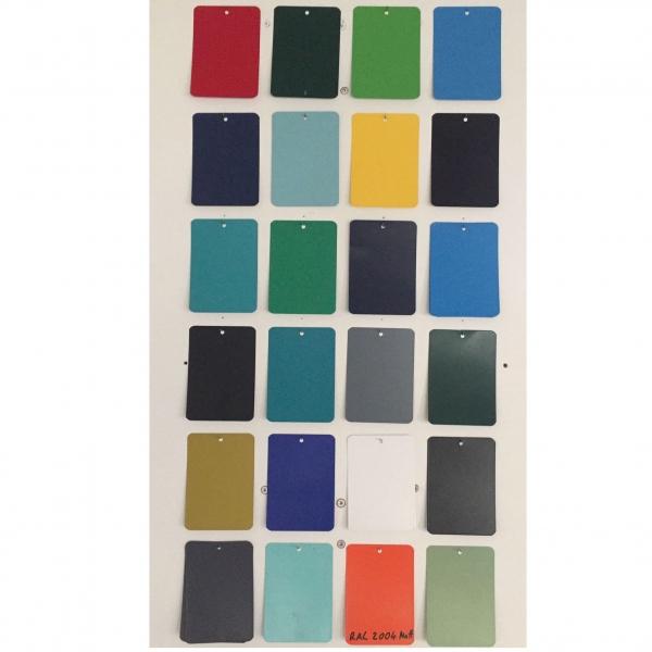 RAL-Farben Standard